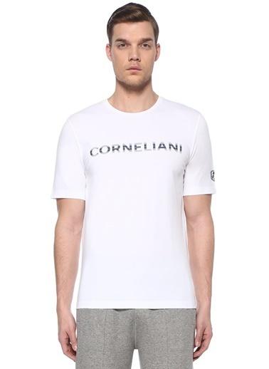 Corneliani Tişört Beyaz